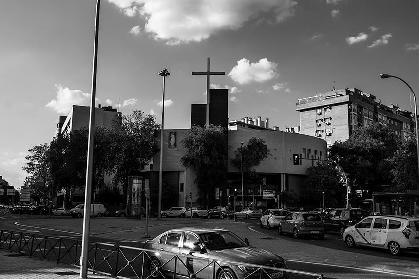 Parroquia de los Santos Inocentes