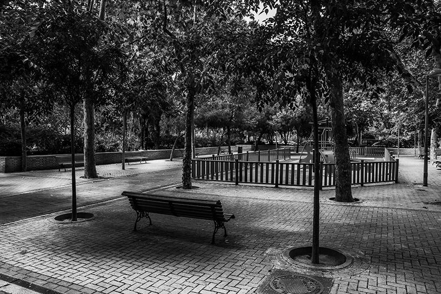 Plaza de Luca de Tena