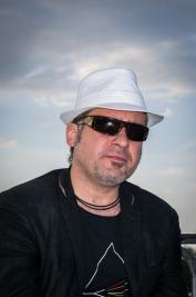 Carlos Moraleda
